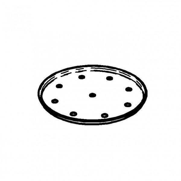 SPARE Platte/Schale Einsatz für ELEGANCE/TIMBER Butterschale