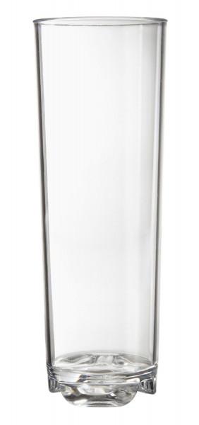 Trinkglas aus SAN Roc N' Roll™ - 355 ml - Ø 6,4 x 17,8 cm