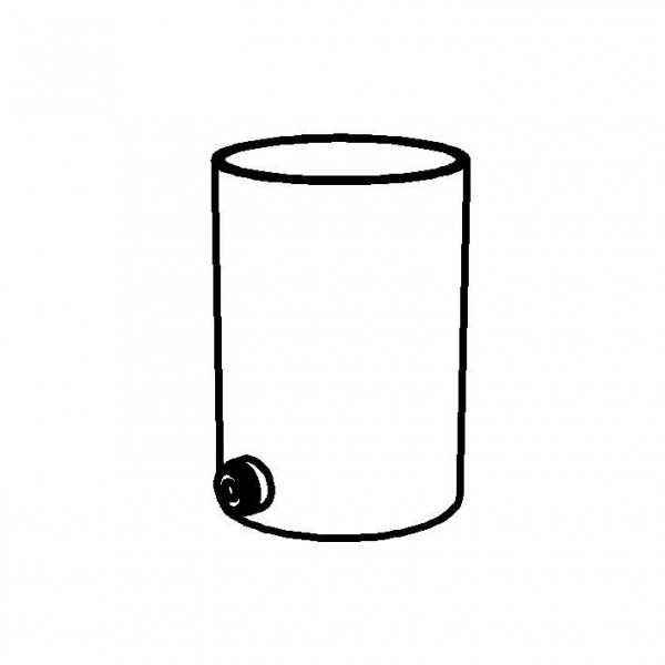 SPARE Behälter Saftzylinder, Opal, 2,5 Liter