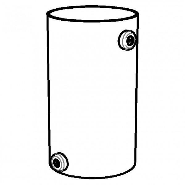 SPARE Behälter Saftzylinder (9 Liter) für Saftkanne