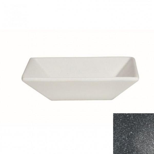 tiefe Schüssel, quadratisch XL gr.schw. - 5,2 L - 36,5 x 36
