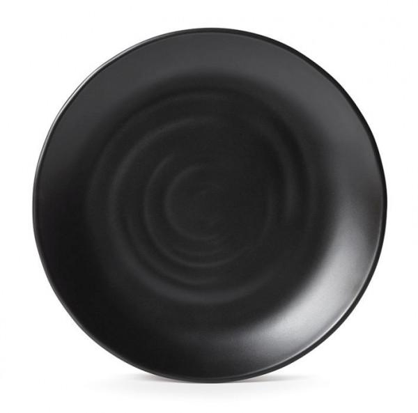 Melamin Teller, rund Nara™ - Ø 25,4 cm