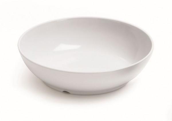 Melamin Schale, randlos Siciliano® - 1,2 L