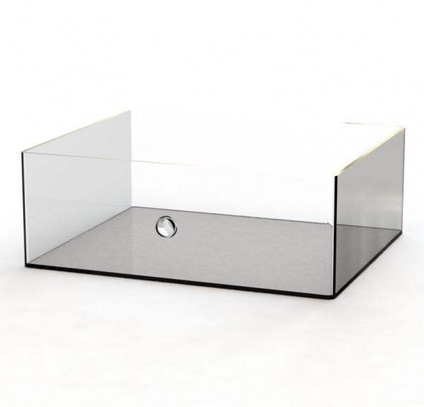 Ersatz-Kunststoffschublade für Brotbox G04.046.0002