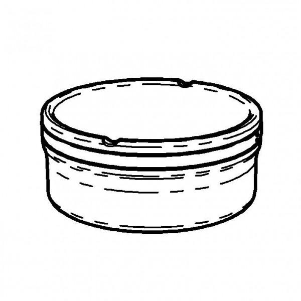 EARTH Standfuß `300` Standfuß aus Speckstein