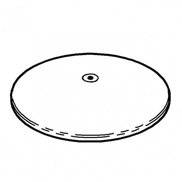 SPARE Deckel/Haube Deckel für Saftkanne (5 Liter), 24 Karat