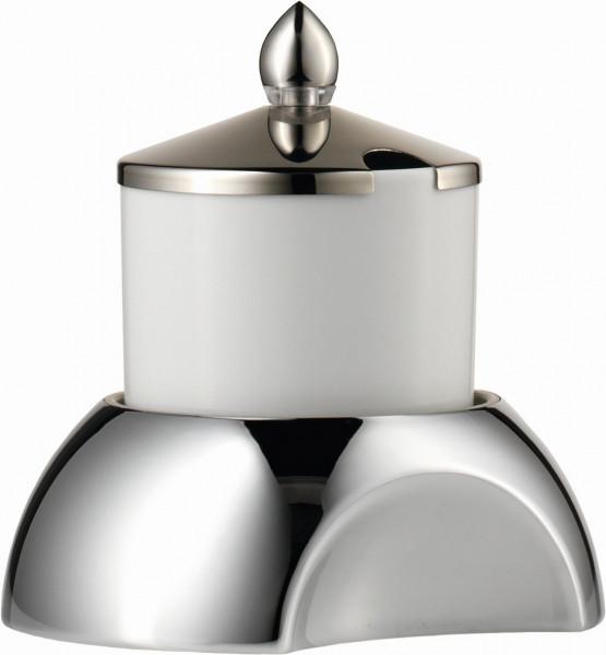 CONNECT Konfitürenbar 'Porzellan Cup' 0,6 Liter, Standfuß