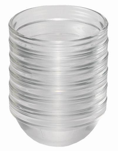 ACCESSOIRE Platte/Schale Glasschälchen (Ø 70mm)