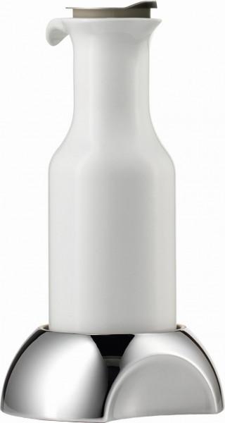 CONNECT Getränke-Set 'Porzellan Jug' 1,2 Liter, Standfuß
