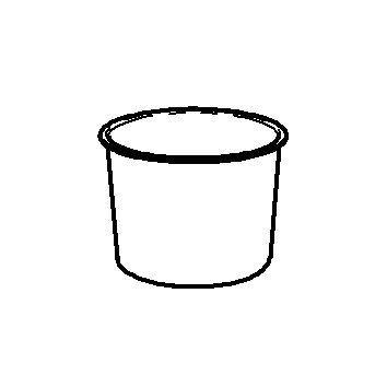CARAFINE Behälter Eiseinsatz für Getränke-Set 'Solo'