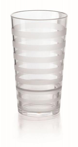 Tumbler aus SAN, transparent Orbis™ - 591 ml - 8,6 x 16,6 cm