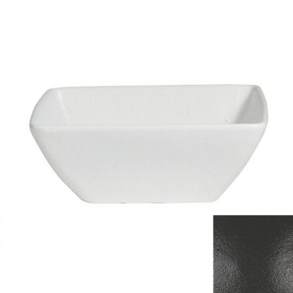 China Bowl, L schwarz - 3,0 L - 26 x 26 x 10,5 cm