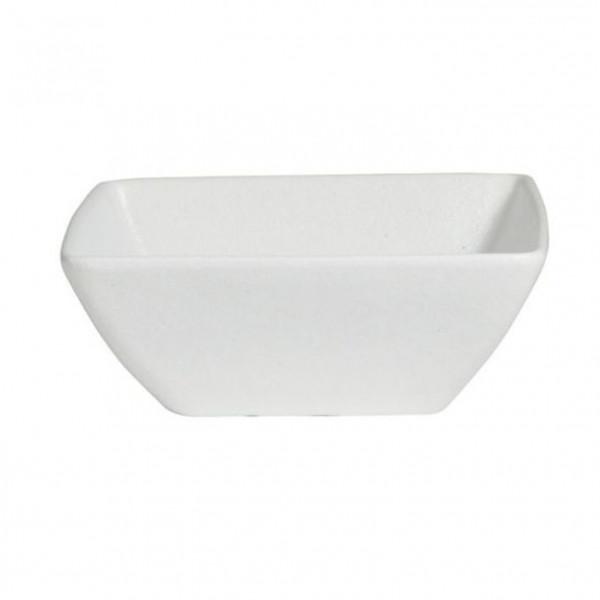 China Bowl, L weiß - 3,0 L - 26 x 26 x 10,5 cm