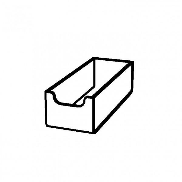 SPARE Schubfach 'Slender' für BOX Box Bits and Pieces