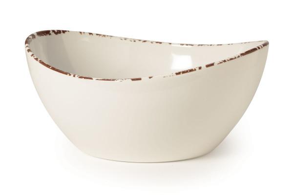 Melamin Schale, rund Tuscan™ - 3,8 l - Ø 27,9 cm