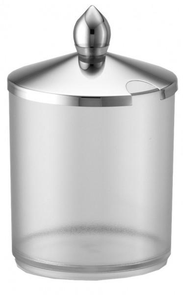 SPARE Nachschubbehälter für Konfitürenbar, Mod. Edelstahl
