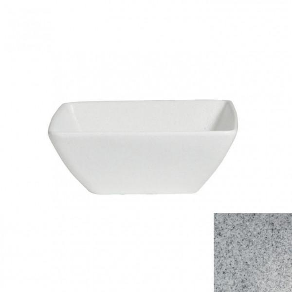 China Bowl, S grau - 1,1 L - 15 x 15 x 8,4 cm