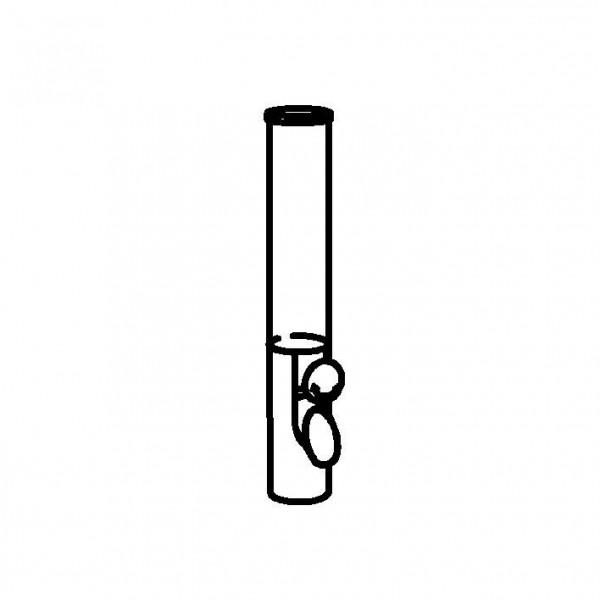 CONNECT Nachschubbehälter 'Hopper' für 2,5 Liter, ohne