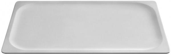 SPARE Platte/Schale 'GN' Porzellanplatte 1/1 GN