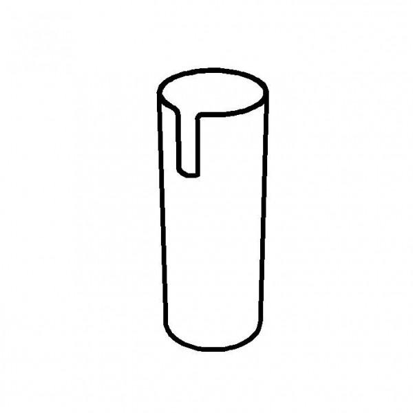 SPARE Standfüße Edelstahlgehäuse für Saftk. 'Juicer' II