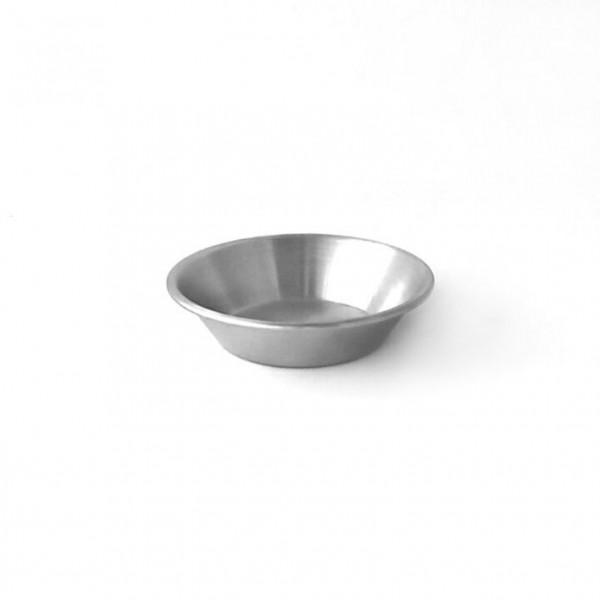 Saucen-Schälchen aus Edelstahl 44 ml - Ø 7 cm