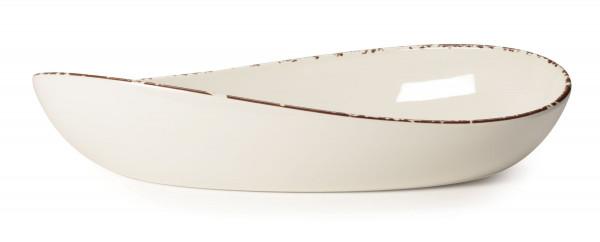 Melamin Schale, oval Tuscan™ - 1,9 l - 38 x 20 cm