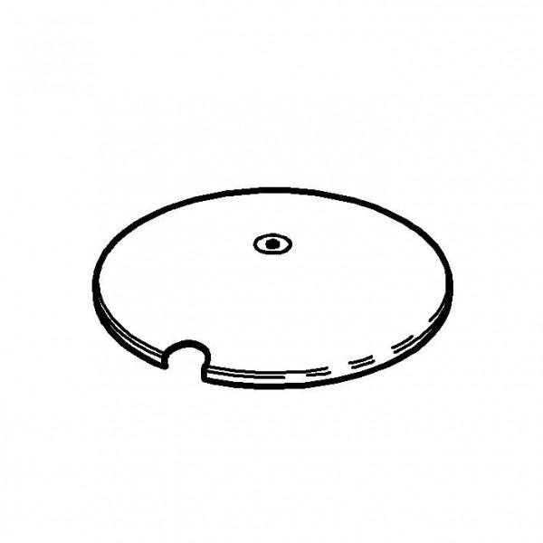 SPARE Deckel/Haube Deckel, für Frischeschale