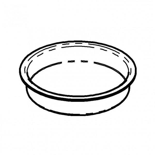 SPARE Behälter Eisbehälter, für Milchkanne (3 Liter)