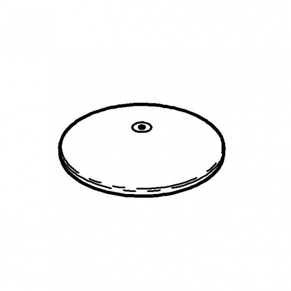 SPARE Deckel/Haube Deckel für Saftkannen (2,5l Liter)
