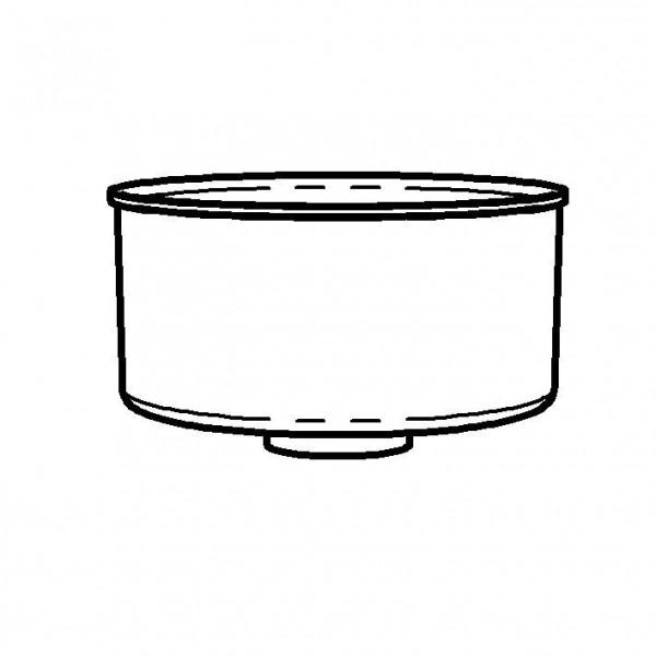 SPARE Behälter Innenbehälter, für Honigspender