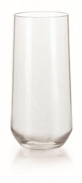Tumbler aus Polycarbonat Via™ - 473 ml - Ø 7,3 x 15,5 cm
