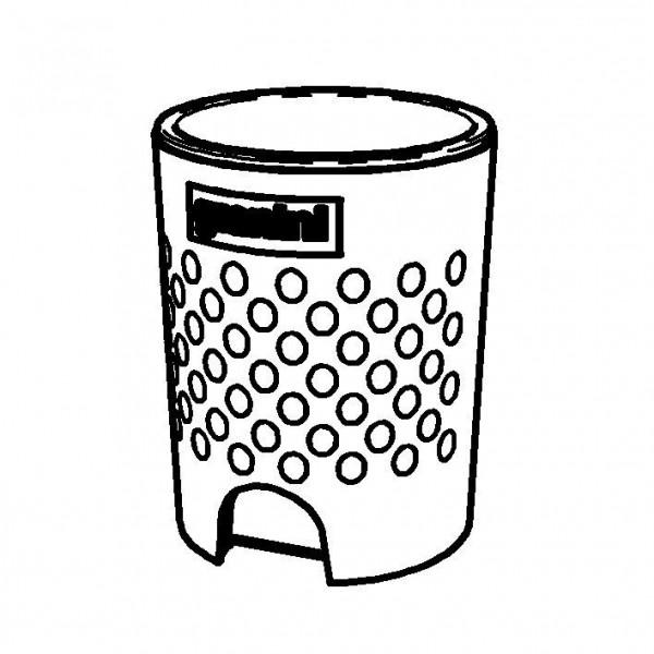 "Saftbehälter 5 Liter ""granini"" Bag-in-Cooler (BIC)"