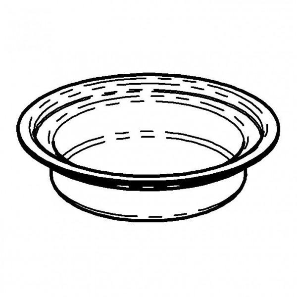 SPARE Behälter Eisbehälter, für Saft/Milchkanne 5 Liter