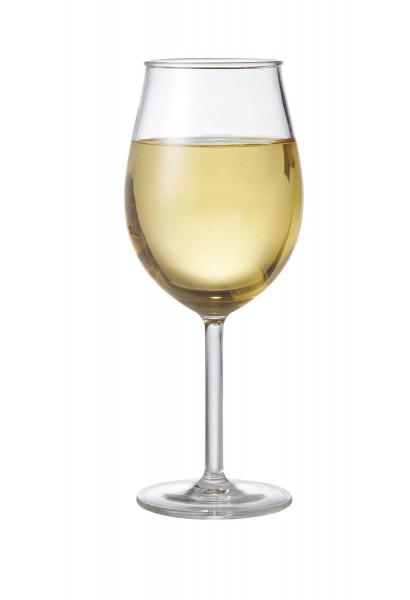 Weißweinglas aus Tritan™ 444 ml - Ø 9,5 x 21,6 cm