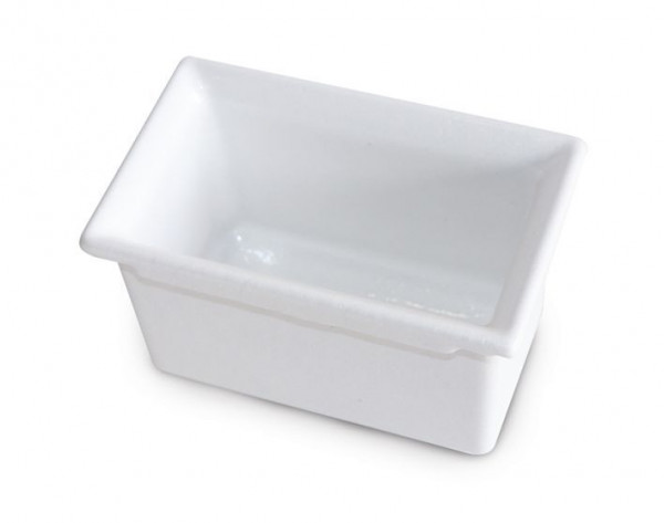 Bugambilia® Fit Perfect™ weiß 532 ml - 1/9 Größe - 17 x 11 x