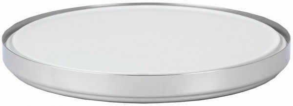 UNISON Frischeplatte '400' mit Porzellanplatte Ø 400mm