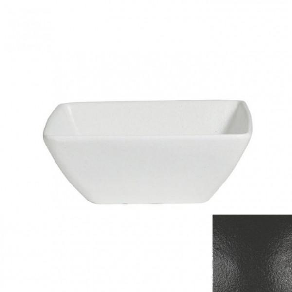 China Bowl, M schwarz - 1,5 L - 9,5 x 9,5 x 10 cm