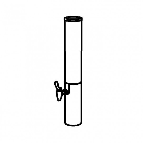 SPARE Nachschubbehälter Saftkanne 'Juicer' 3 Liter II