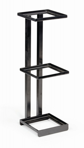 Gestell mit 3 Fächern, quadratisch 15,9 x 11,4 x 52,1 cm