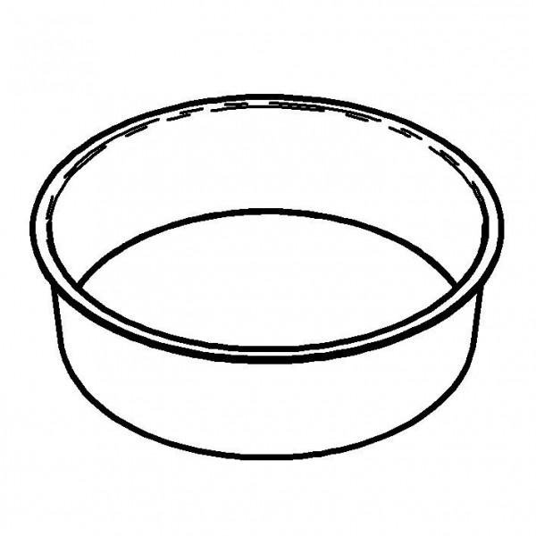 CARAFINE Behälter Eiseinsatz für Getränke-Set 'Septet'