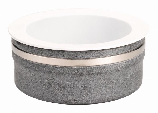 EARTH Frischeschale `300` 3,0 l - Porzellanschale (Ø 310 mm)