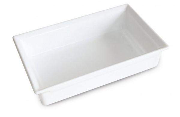 Bugambilia® Fit Perfect™ weiß 2,6 L - 1/4 Größe - 17 x 16 x