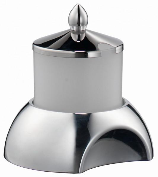 CONNECT Konfitürenbar 'Cup' 0,6 Liter, Standfuß Modell